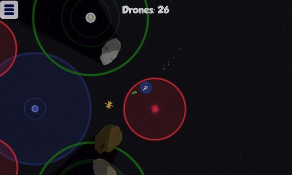 Danger Drones screenshot 2