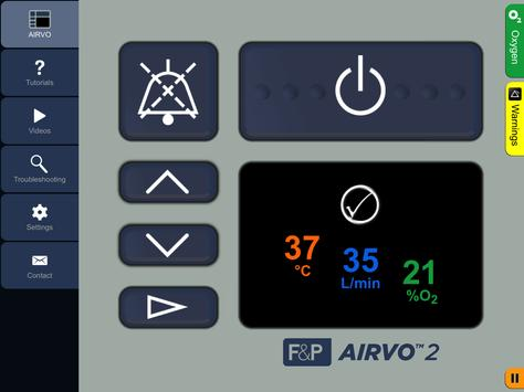 AIRVO 2 screenshot 5