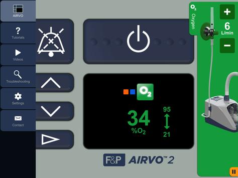 AIRVO 2 screenshot 6