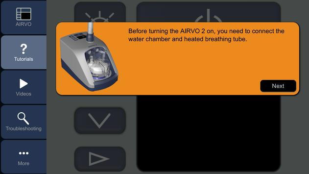 AIRVO 2 screenshot 3