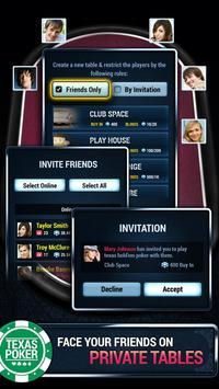 Texas Poker Unlimited Hold'em apk screenshot