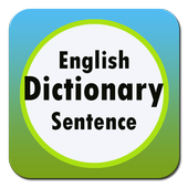 English Sentence Dictionary icon
