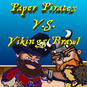 Paper Pirates icon