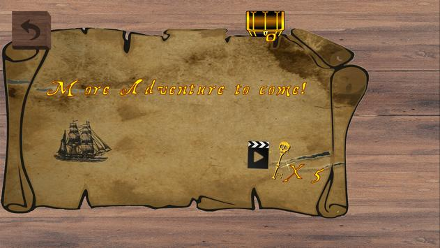 Paper Pirates screenshot 10