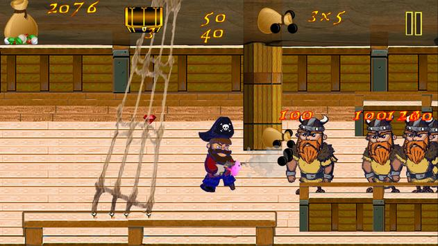 Paper Pirates screenshot 5