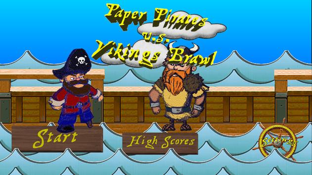 Paper Pirates screenshot 7