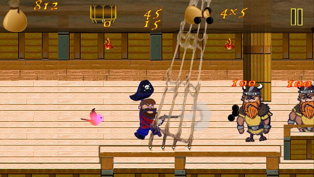 Paper Pirates screenshot 9