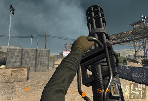 Real Trigger FPS Hunting screenshot 7