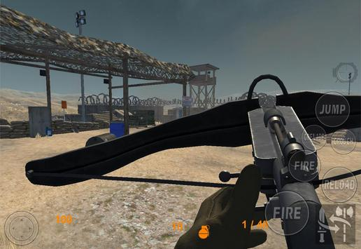 Real Trigger FPS Hunting screenshot 10