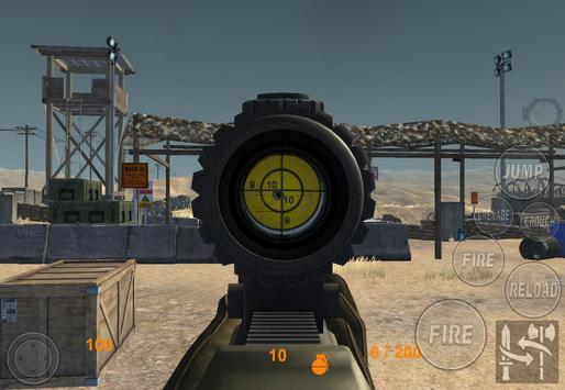 Real Trigger FPS Hunting screenshot 11