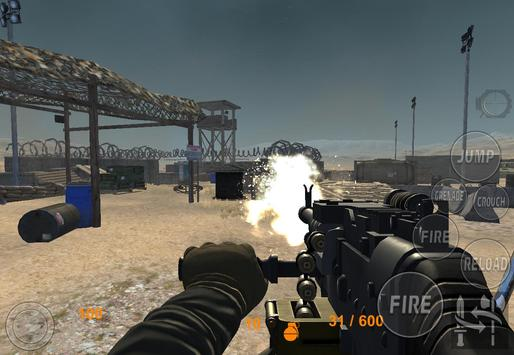 Real Trigger FPS Hunting screenshot 12