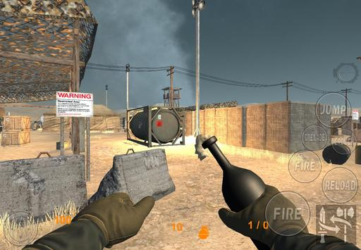 Real Trigger FPS Hunting screenshot 17