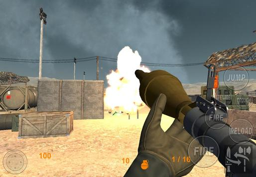 Real Trigger FPS Hunting screenshot 22