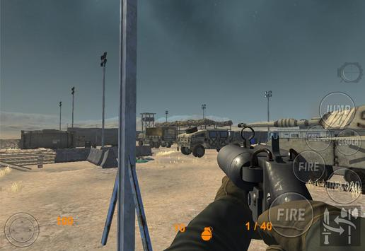 Real Trigger FPS Hunting screenshot 3