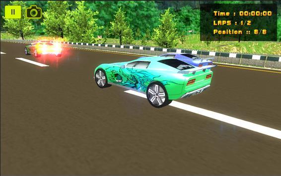 Real Speed Stunts apk screenshot