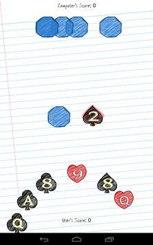 Crazy Eights screenshot 5