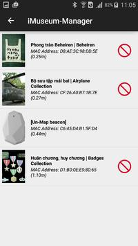 iMuseum For Manager apk screenshot