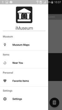 iMuseum apk screenshot