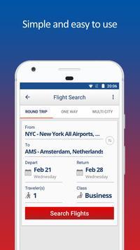 Fare Buzz - Book Cheap Flights apk screenshot
