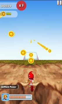 Mario Subway Surfers apk screenshot