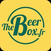 Thebeerbox.fr icon