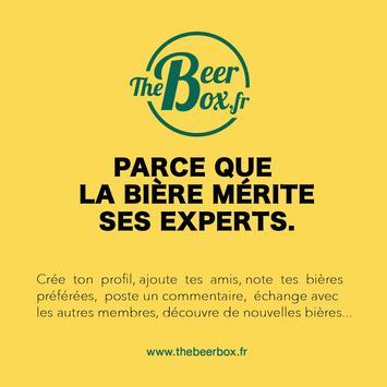Thebeerbox.fr apk screenshot