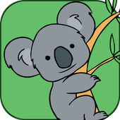 Educational Wild Animals icon
