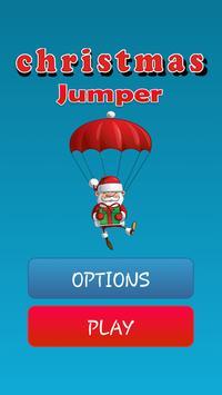 Jump Christmas - Free Game poster