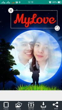 Love Photo Frame 2017 apk screenshot