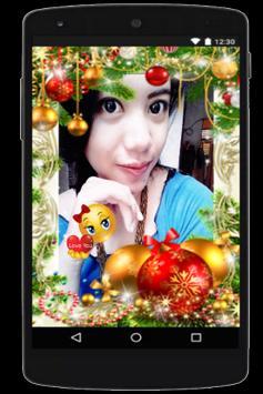 Photo Frames 2015 Christmas poster