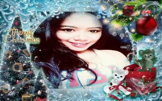 Photo Frames 2015 Christmas apk screenshot