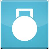Cross Workout Log Tracker icon