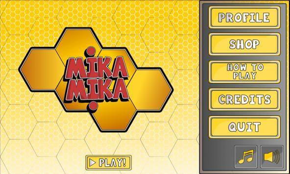 MikaMika apk screenshot