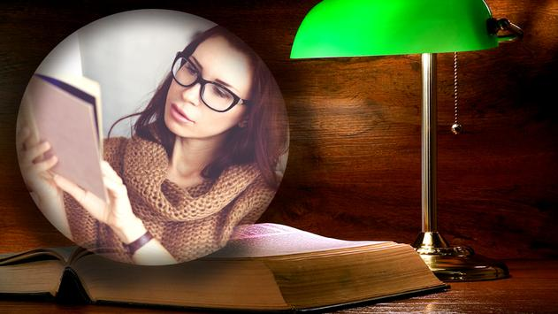 Books Frames For Photos screenshot 12