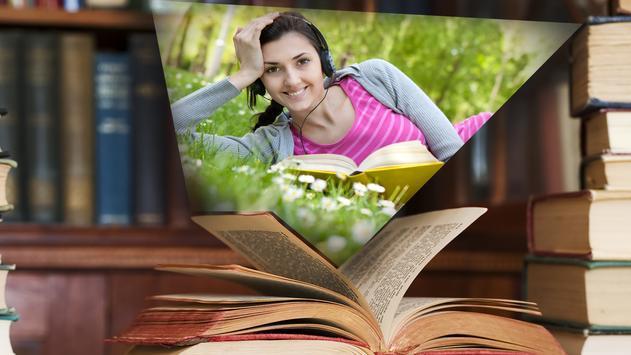 Books Frames For Photos screenshot 6