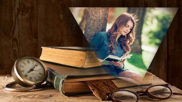 Books Frames For Photos screenshot 7