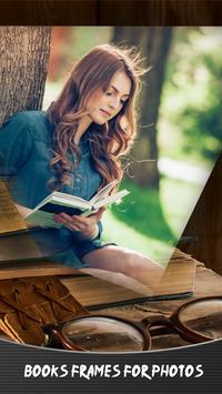 Books Frames For Photos screenshot 8