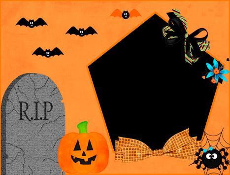 Photo Frames Happy Halloween screenshot 3