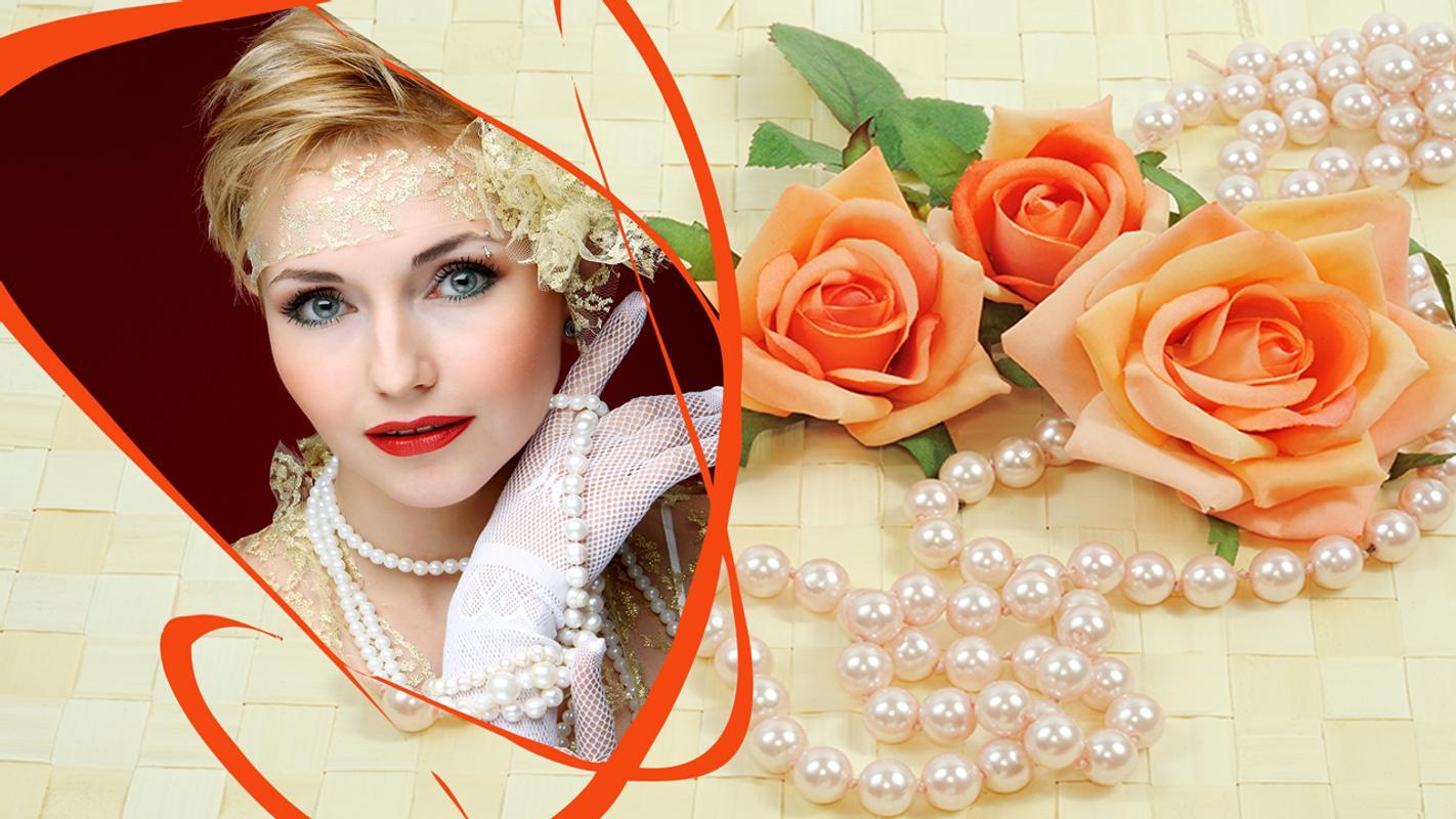 marcos de perlas para fotos Descarga APK - Gratis Fotografía ...