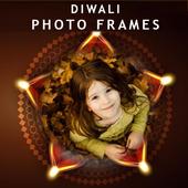 Diwali photo frame 2016 icon