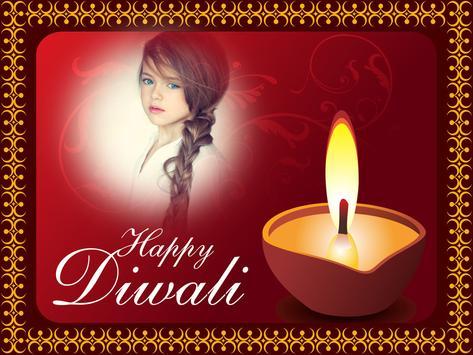 Diwali photo frame 2016 apk screenshot