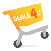 Deals4U.me icon