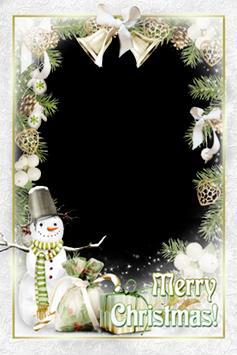Christmas and New Year Frames apk screenshot