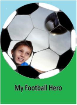 Football Frames poster