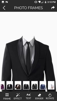 Man in Suit screenshot 5