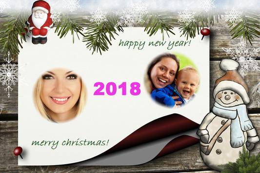 happy new year 2018 wallpaper screenshot 1