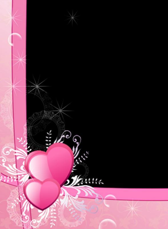 marcos rosados del corazón Descarga APK - Gratis Fotografía ...