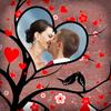 Treeinder - Tree Photo Frame icon