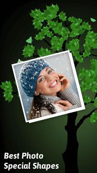 Treeinder - Tree Photo Frame screenshot 4