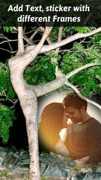 Treeinder - Tree Photo Frame screenshot 5